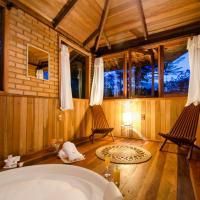 Hotel Pictures: Pousada Terras Altas, Visconde De Maua