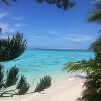 Hotelbilleder: Arapati Holiday Homes, Rarotonga