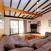 Two Bedroom Villa - Split Level F