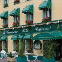 Hotel Pictures: Hôtel Du Commerce, Stenay