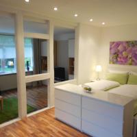 Apartment Haus Brüchert