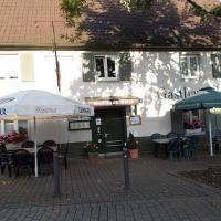 Hotel Pictures: Gasthaus Adler, Ringsheim