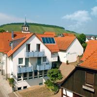 Hotelbilleder: Pension Gästehaus Kachelofa, Vaihingen an der Enz