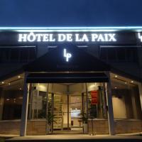 Hotel Pictures: Hôtel de la Paix, Bapaume