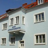 Hotel Pictures: Domappartements, Wiener Neustadt