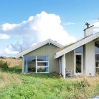 Hotel Pictures: Holiday home Kragestranden H- 2460, Hirtshals