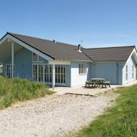 Hotellbilder: Holiday home Kystmarken H- 2548, Lønstrup