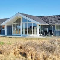 Hotellbilder: Holiday home Majvej G- 2883, Lønstrup