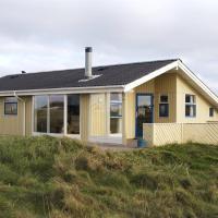 Hotel Pictures: Holiday home Sandmarken G- 3899, Lønstrup