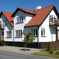 Holiday home Strandvejen D- 4632