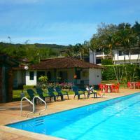 Hotel Pictures: Cabañas Casa de Campo Guaduas, Guaduas