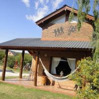 Hotel Pictures: Apart Cabañas Ono Zone JR, Capilla del Monte
