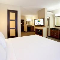 Double Room - High Floor