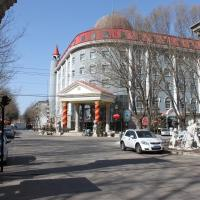 Hotel Pictures: Spring Castle Hotel, Yanqing