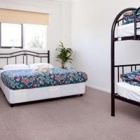 Three-Bedroom Apartment - Portsea