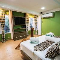 Hotelfoto's: Green Monkey Resort Boracay, Boracay