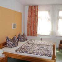 Hotel Pictures: Apartments Gästehaus Im Lindenhof, Weimar