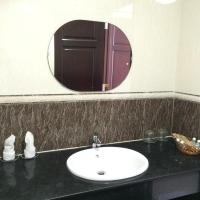 Deluxe Triple Room with City View