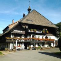 Hotel Pictures: Gasthaus Bernreutehof, Vöhrenbach