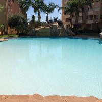 Zdjęcia hotelu: Apartment Bulevar Golf, Alicante