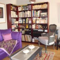 Hotel Pictures: Bed And Breakfast Fontenay Aux Roses, Fontenay-aux-Roses