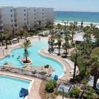 ホテル写真: Waterscape Condominiums by Wyndham Vacation Rentals, Fort Walton Beach
