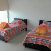 Hotel Pictures: Inmobiliaria la Fortaleza - Torre Seaway, Cartagena de Indias