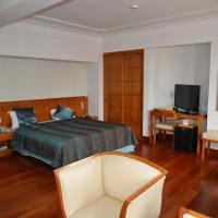 Junior Suite Deco