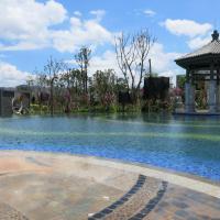 Jinsha Bandao Lakeview Yangsheng Hotel