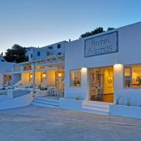 Hotel Adamas