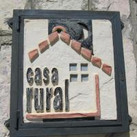 Hotel Pictures: Casa Rural Lubia II, Lubia