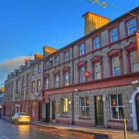 Hotel Pictures: Charlemont Arms Hotel, Armagh