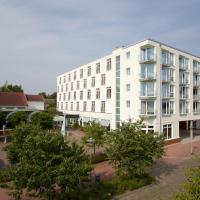Hotelbilleder: ConventGarten, Rendsburg