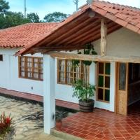 Hotel Pictures: Hotel Ecoposada Viña de Aldana, Los Santos