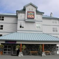 Hotel Pictures: The Quarterdeck Inn & Marina Resort, Port Hardy