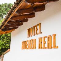 Huerta Real Mazamitla