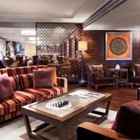 Taj Club Suite