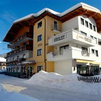 Foto Hotel: Hotel Gänsleit, Söll