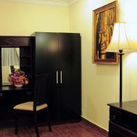 Royal Suite Apartment (4 Adults + 1 Child)