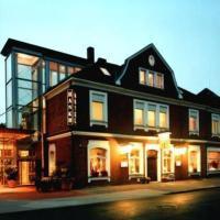 Hotelbilleder: Hotel Lindenhof, Emsdetten