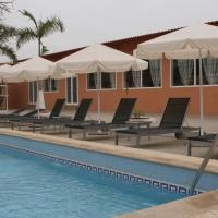 Hotel Pictures: Mulemba Resort Hotel, Luanda