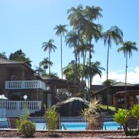 Hotel Pictures: Pousada Terê Parque, Teresópolis