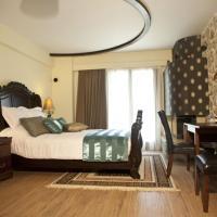Arhontopetra Suites & Spa