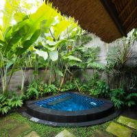 One-Bedroom Bungalow with Plunge Pool