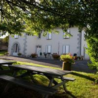 Hotel Pictures: Chambres d'Hôtes Etché, Lacarry-Arhan-Charritte-de-Haut