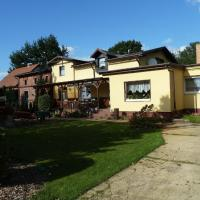 Hotel Pictures: Guest house Schloßpark, Werben