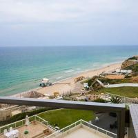 Herzliya Sea View Apartment