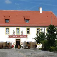 Hotelbilleder: Hotel Kloster-Gasthof Speinshart, Eschenbach in der Oberpfalz
