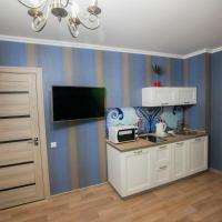 Apart-Hotel Home Hotel na 70 let Oktyabrya