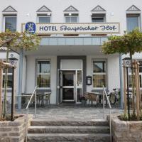 Hotelbilleder: Bayrischer Hof, Melle